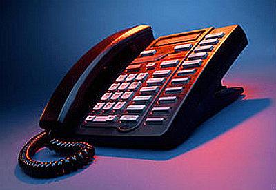 Telecommunications-Banner